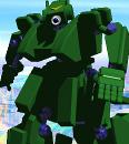 ロボットのイラスト ( robots illustration )